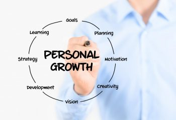Optimize personal growth